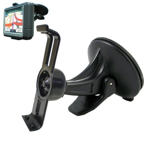 Suction Mount Holder for Garmin Nuvi 1300 1350T 1370T TW GPS