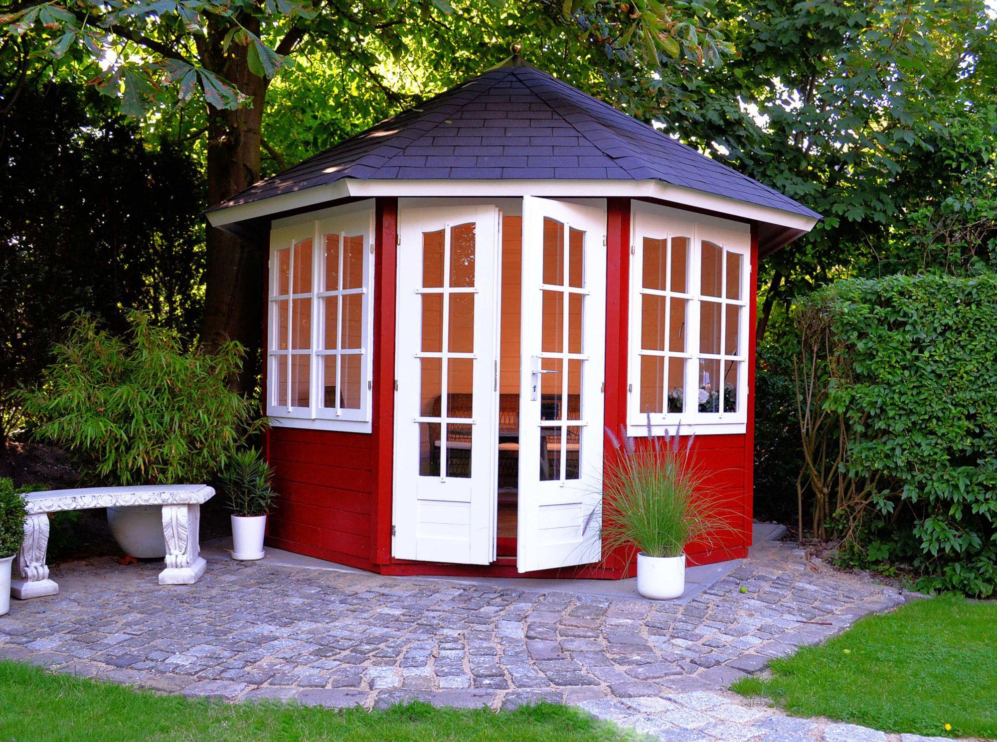 Palmako Gartenpavillon Veronica4 6,7 m² PAP2829291