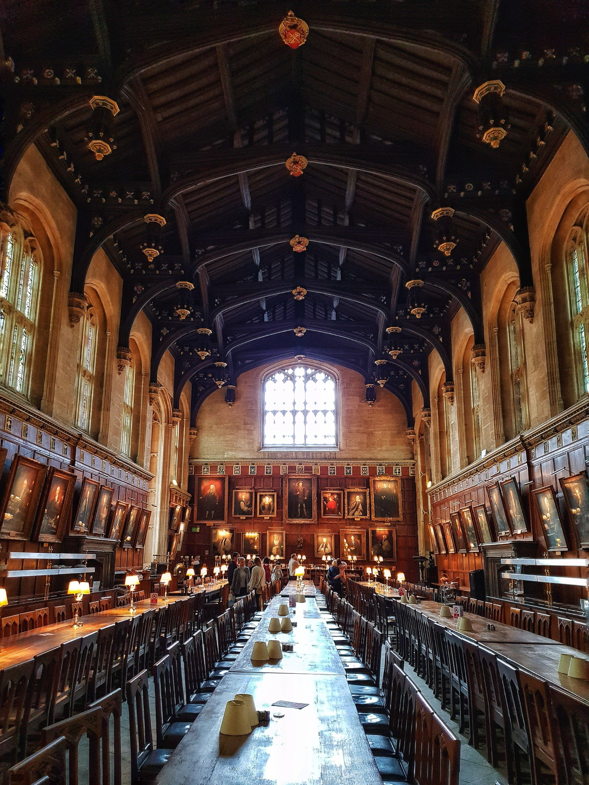 A Harry Potter Tour Of Oxford Harry Potter Nerds Rejoice Discover All Of The Key Harry Potter Loc Adventure Planning Harry Potter Tour Day Trips From London