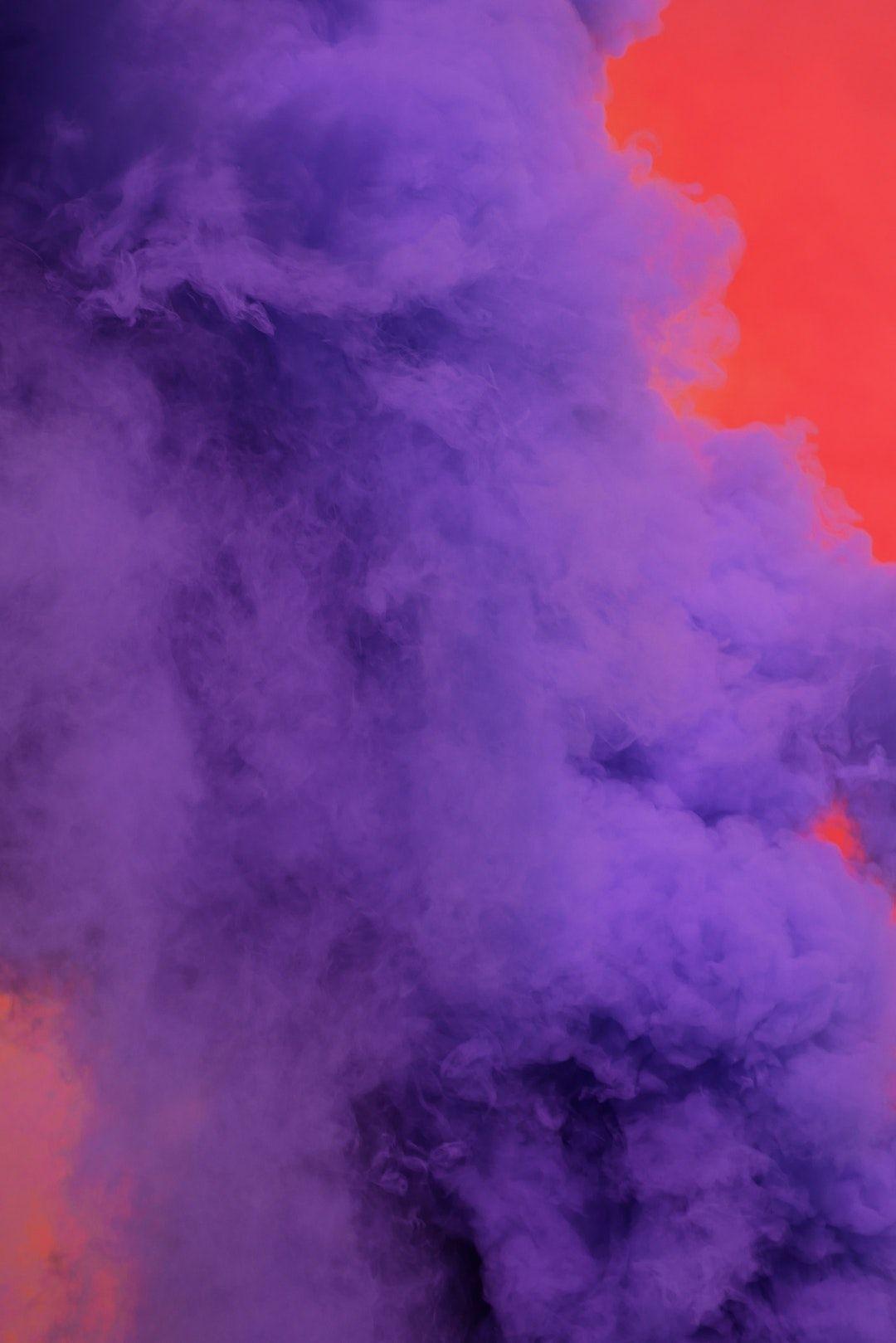 Download this free HD photo of smoke, smoke grenade, smoke