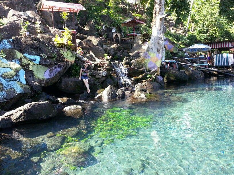 Lover's Pool Lawis, Buru-un, Iligan City | Iligan city ...