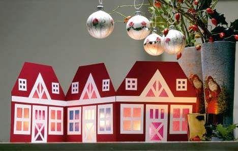 weihnachtsdorf wo der nikolaus wohnt weihnachtsstadt. Black Bedroom Furniture Sets. Home Design Ideas