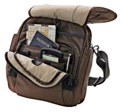 Metrosafe™ 200 GII Shoulder Bag