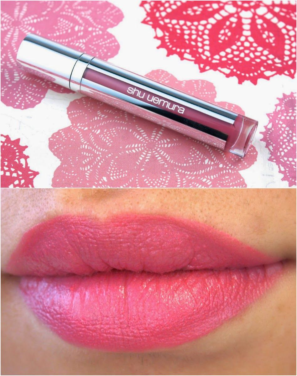 "Shu Uemura Tint in Gelato Lip and Cheek Color in ""AT 02"