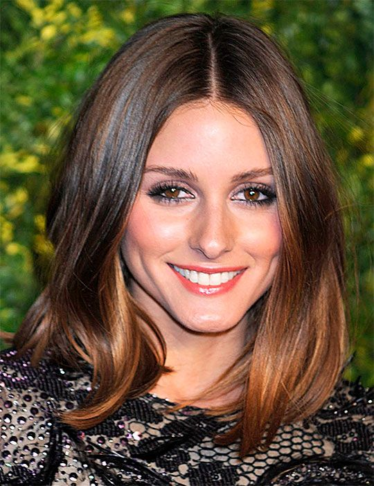 Subtle Shades For Glowy Brunettes Coiffure Cheveux Mi Long Cheveux Mi Long Cheveux