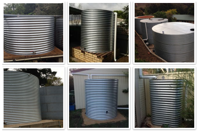 RAIN WATER TANK INSTALLATION IN ADELAIDE: KNOW-HOW | Rainwater Tanks