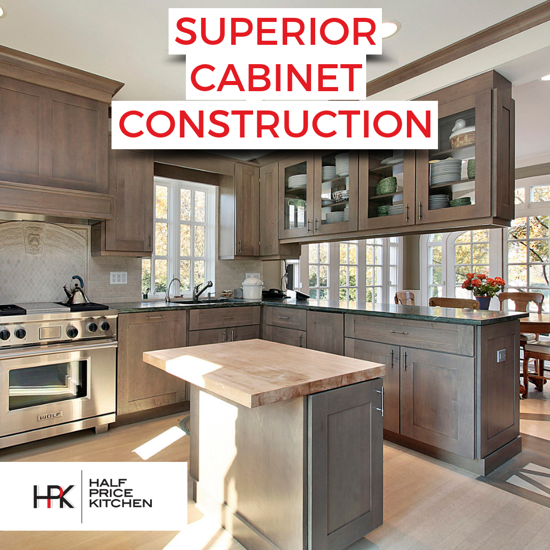 Save thousands with Half Price Kitchen! Get up to 50% off ...