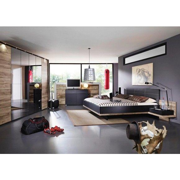 Modernes Schlafzimmer: Möbel im angesagten Design von CANTUS ...