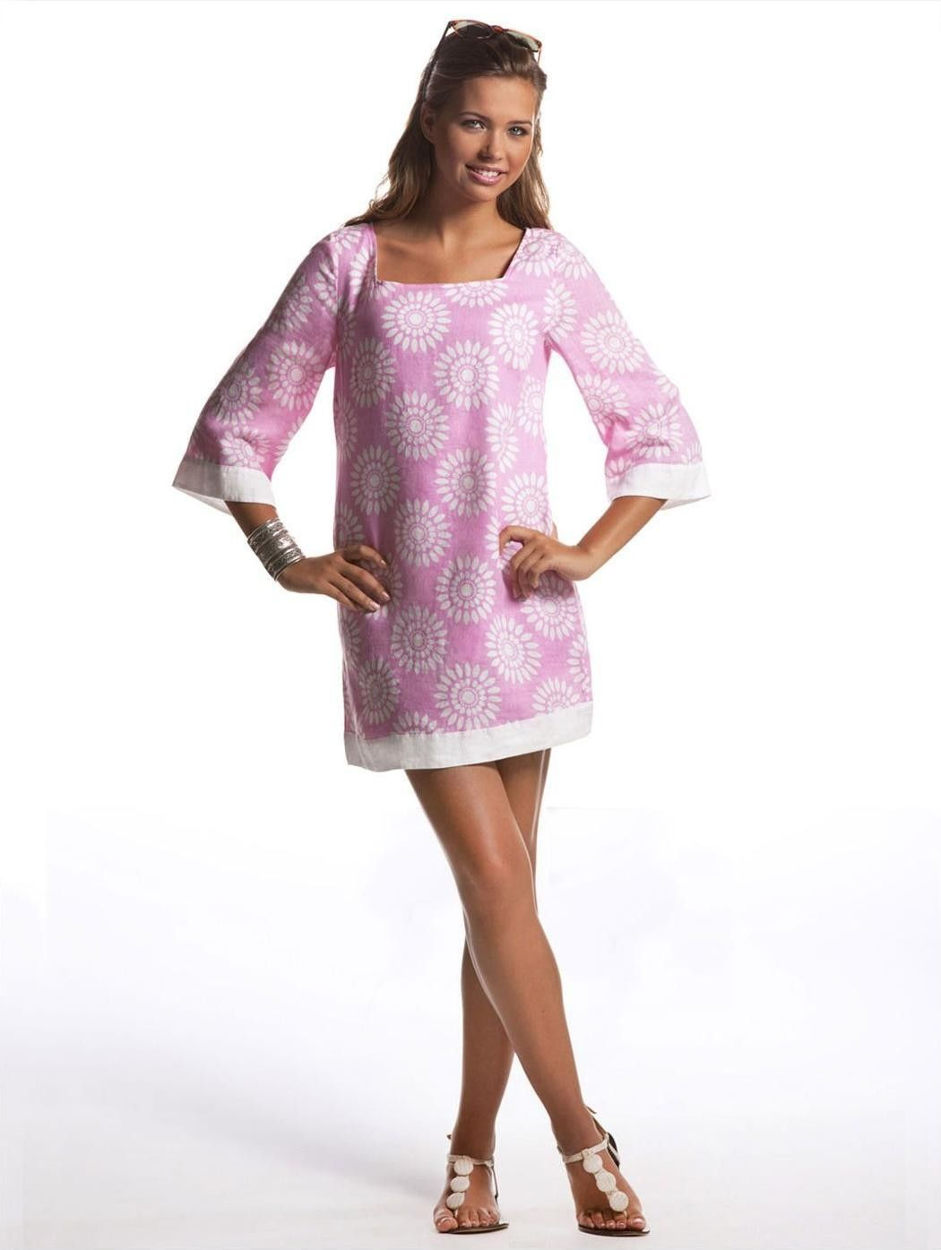Grenadine chica dress island dresses island company fashion