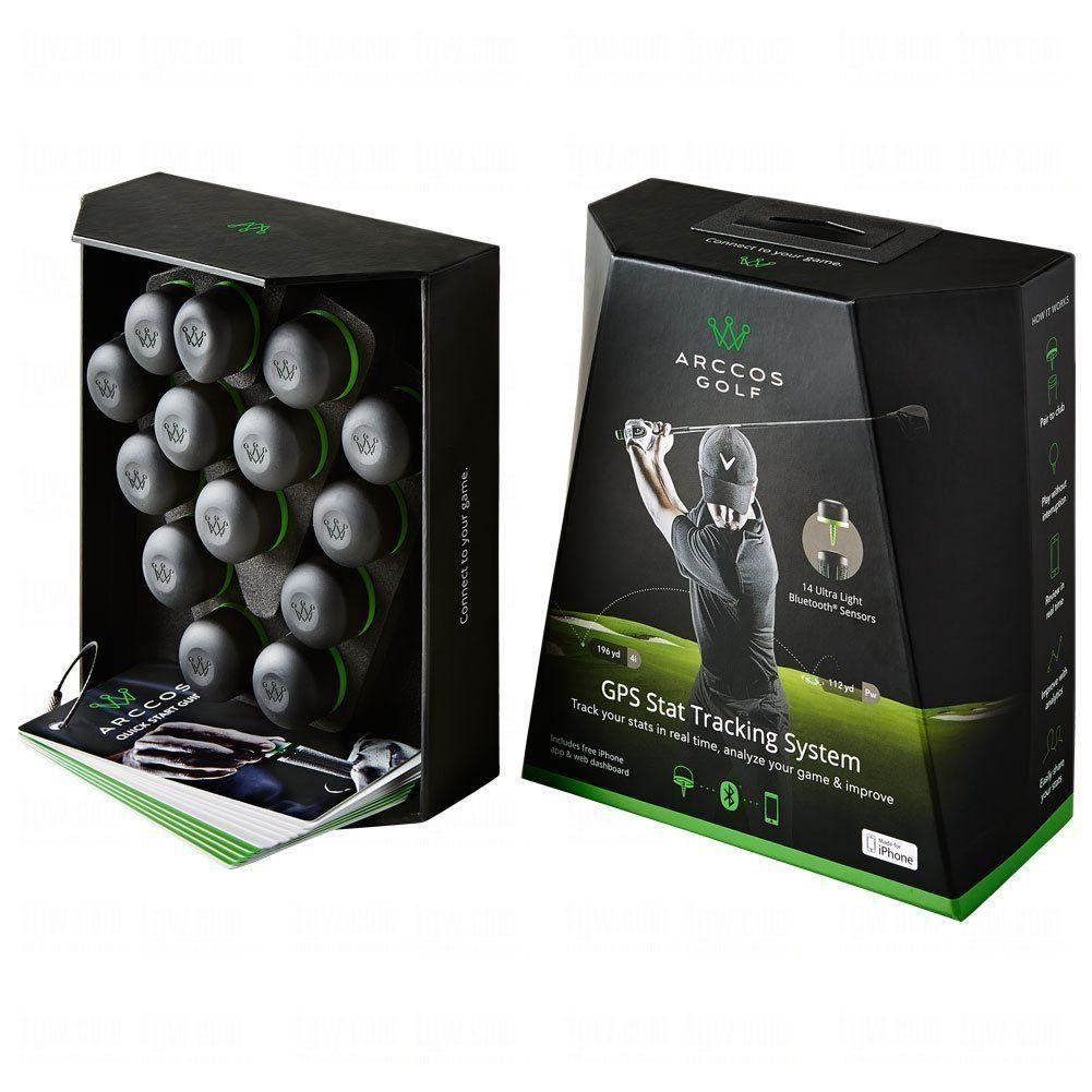 24++ Arccos golf gps shot tracker info