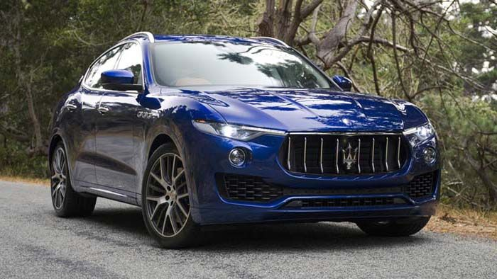 2018 maserati lineup. delighful lineup 2018 maserati levante hot car concept rumors on maserati lineup