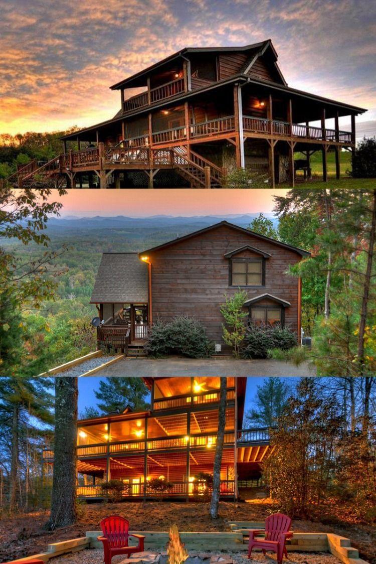 A Blue Ridge Vacation Blue Ridge Cabin Rentals Luxury Cabin Rental Blue Ridge Ga Cabins