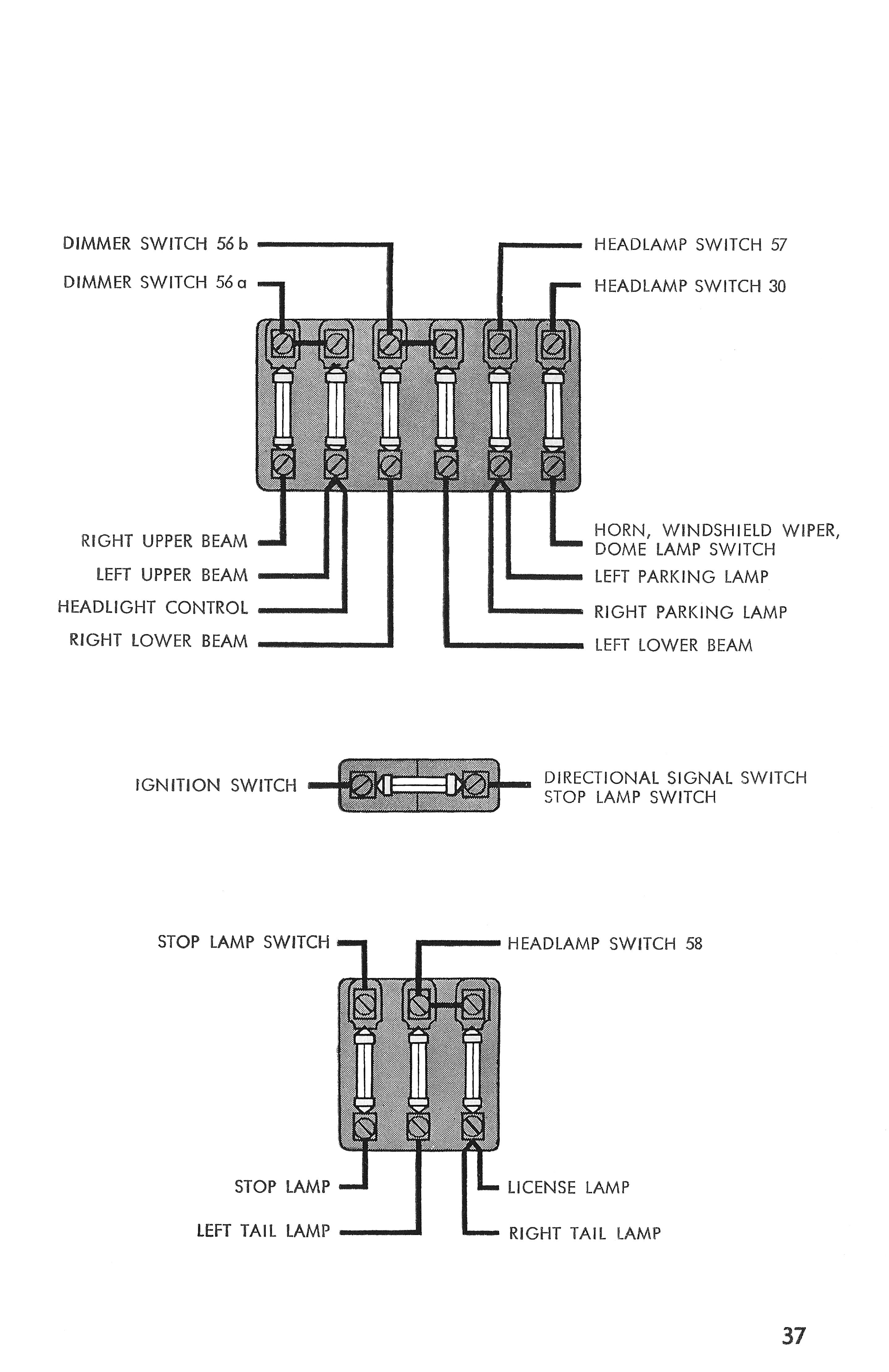 Image Result For Technical Diagram Dimmer Switch Volkswagen Car Diagram