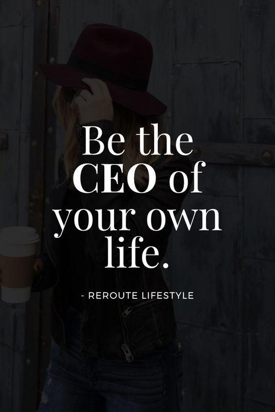 70 Motivational Women Entrepreneur Quotes | The Random Vibez