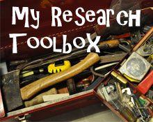 MyResearchToolbox