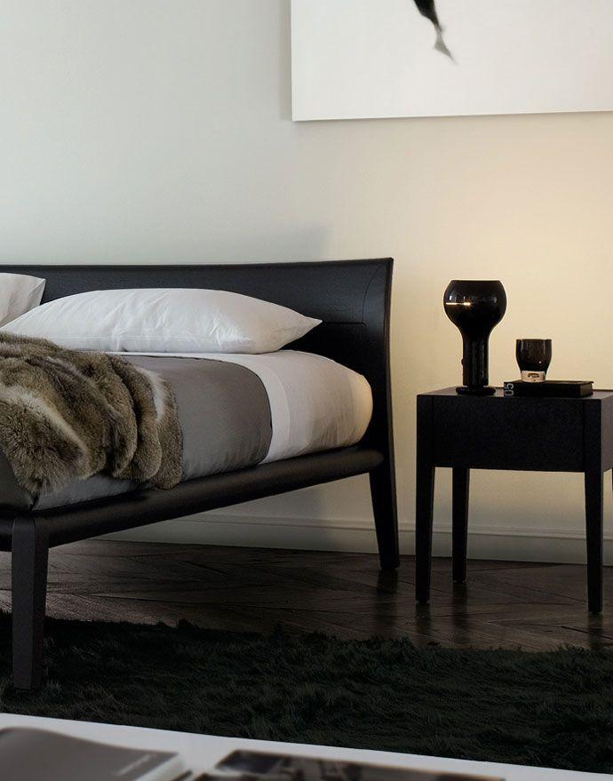 Best Poliform Bed Design Modern Luxe Bedroom Modern Bed 400 x 300