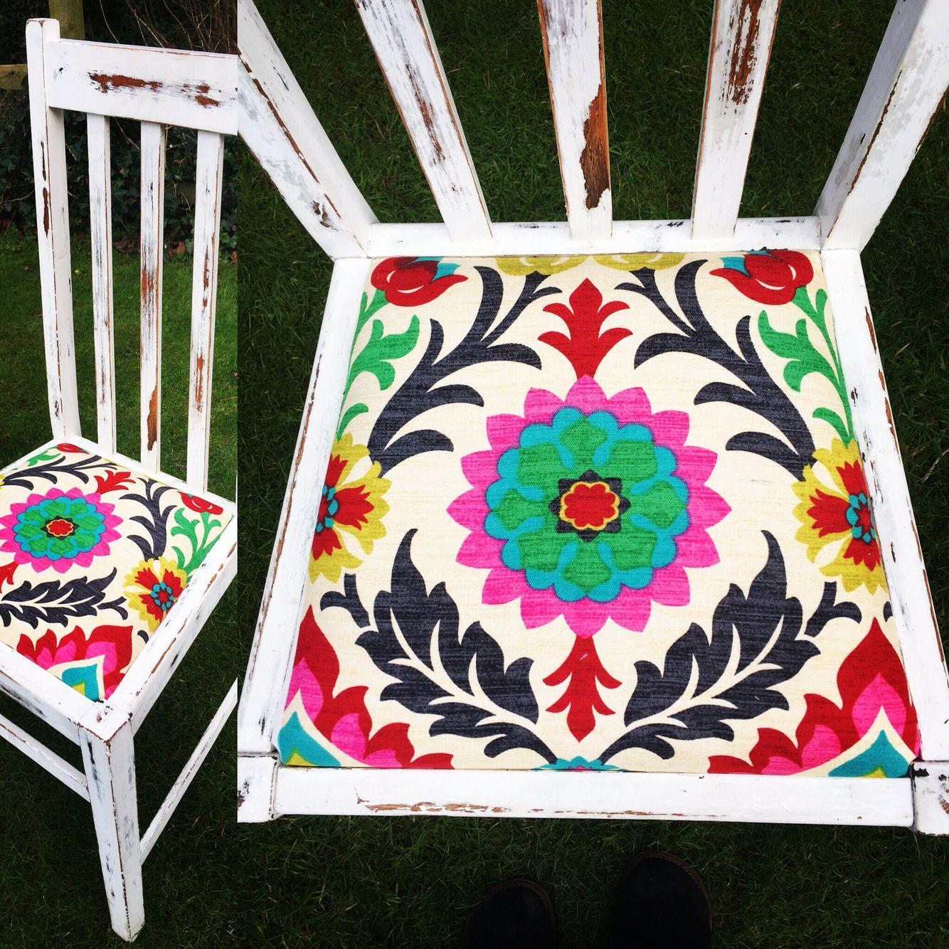 Santa Maria Desert Flower Drop In Seat Desert Flower Home Decor Inspiration Cozy Kitchen Santa maria desert flower chair