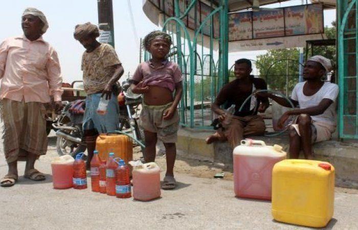 اخبار اليمن الان التحالف العربي يخذل الحكومة الشرعية في اليمن ويمنعها من تصدير النفط