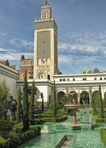 Les rues de paris toutes les rues du 5 me arrondissement for Plus grand jardin de paris