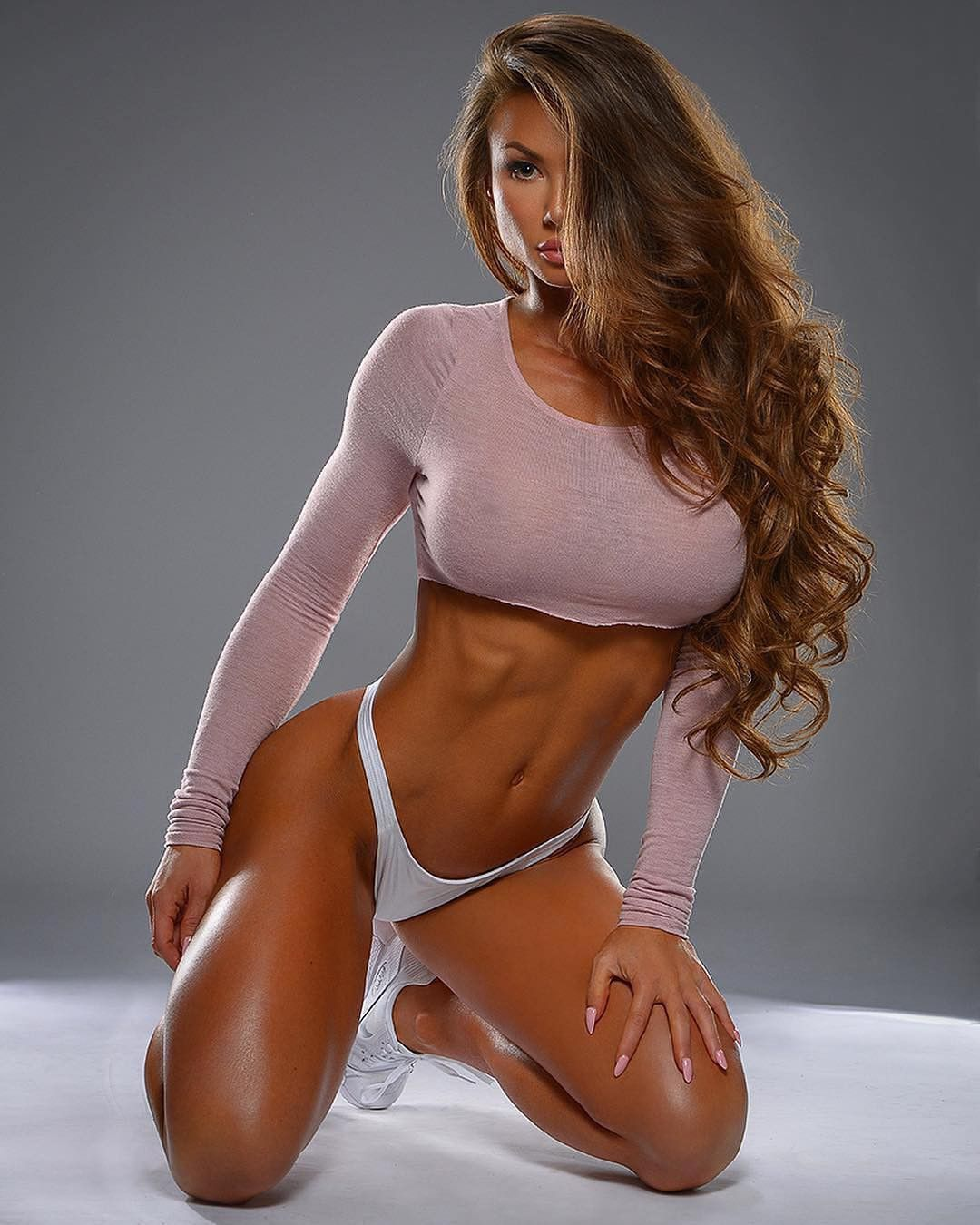 Fitness babes large pictures — img 9
