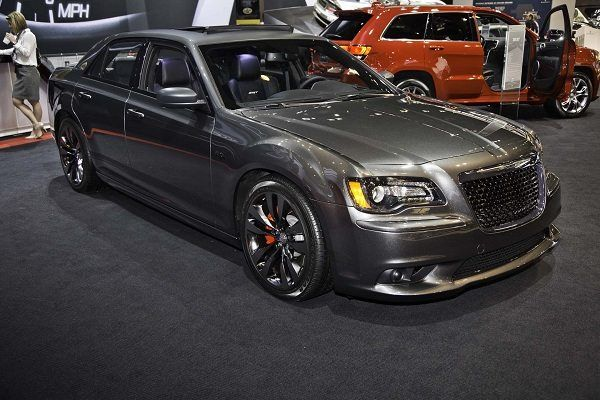 2016 Chrysler 300 Price Release Date Review Interior