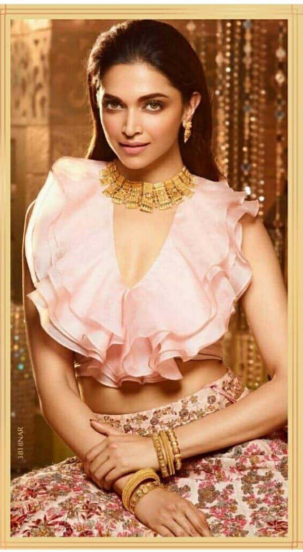 Queen! 👑😍 ️ Deepika Padukone Photshoot 2018 #queen # ...