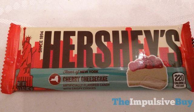 Hersheys flavors of america