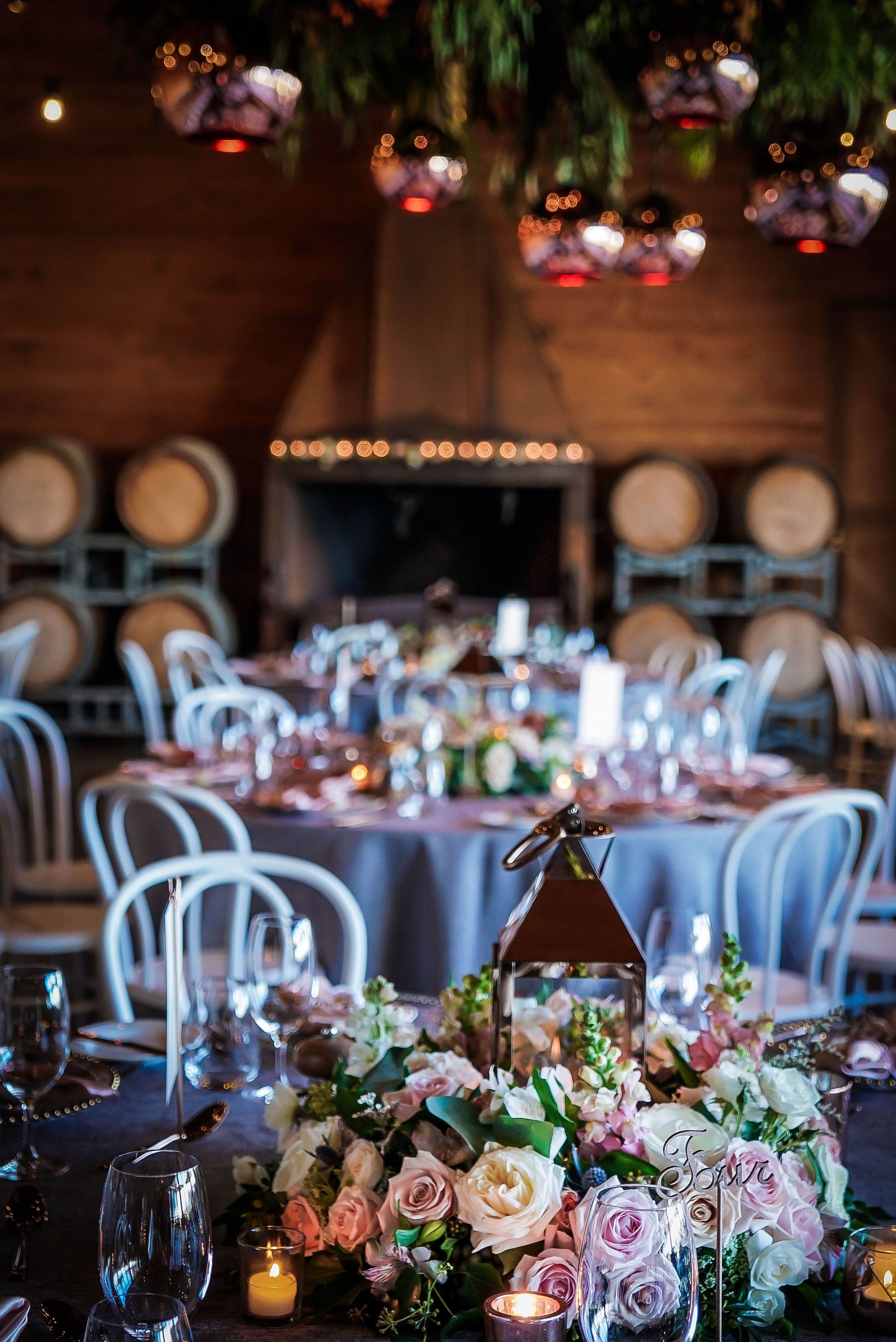 Wedding Photo At Frogmores Styling By Event Avenue Frogmore Creek