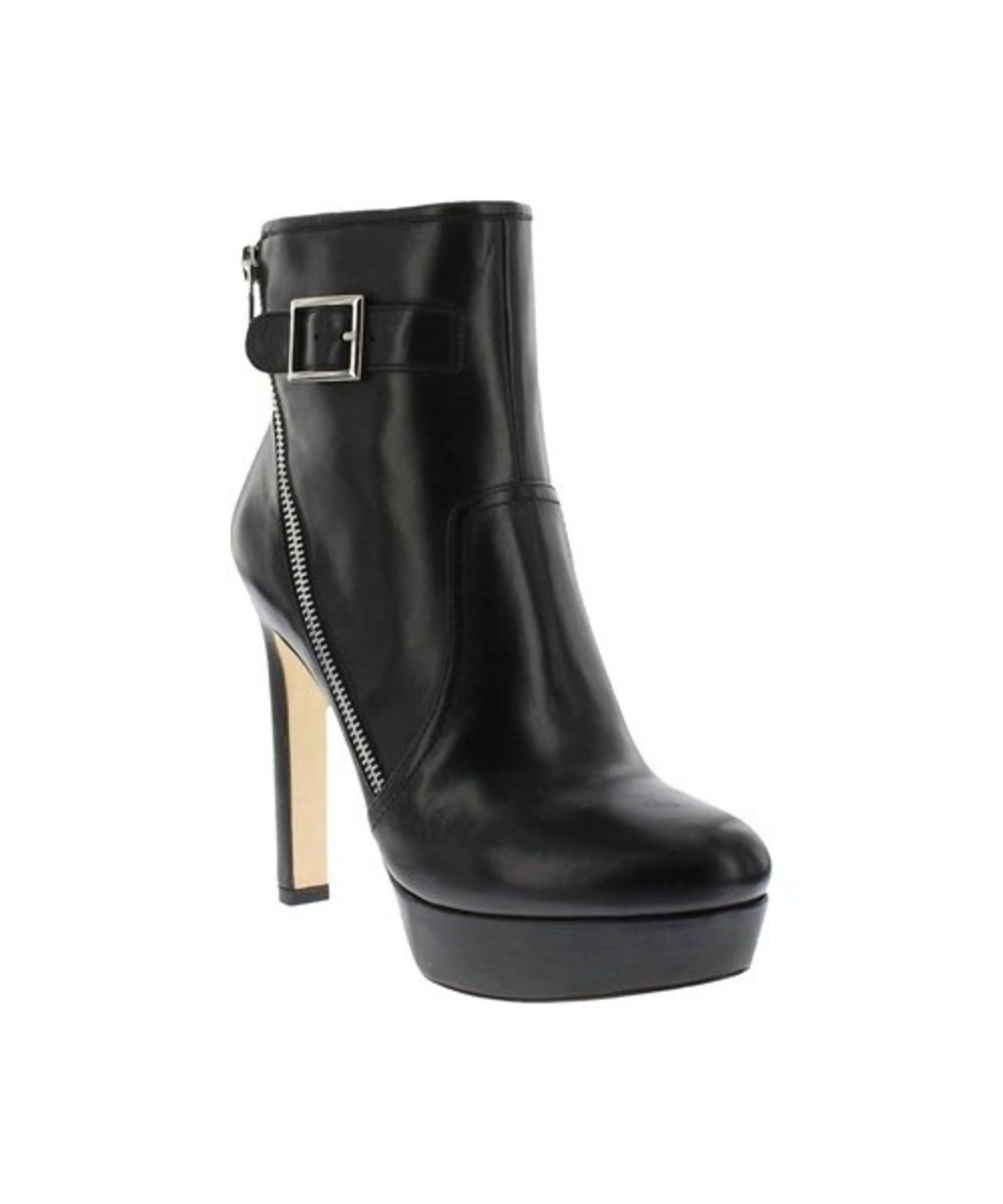 NICOLE MILLER | Nicole Miller Women's Barletta Platform Bootie #Shoes #Boots  & Booties #