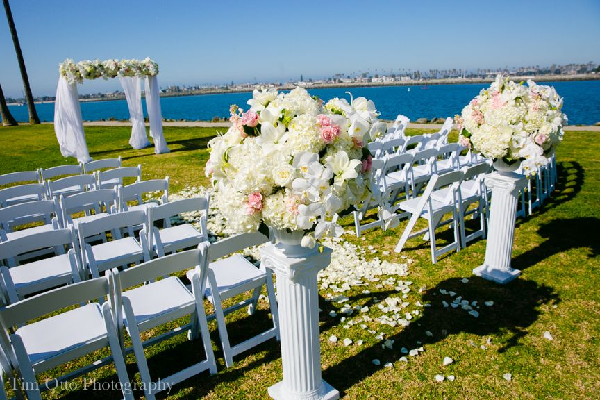 Tim Otto Photography Bayside Lawn San Diego Waterfront