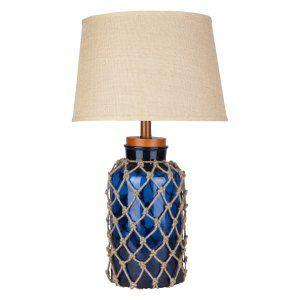 Coastal Table Lamps on Hayneedle - Coastal Table Lamps For Sale