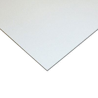 High Impact Polystyrene Styrene Plastic Sheet 020 X 48 X 96 White Hips Online Metal Supply With Images Plastic Sheets Styrene Plastic Polystyrene