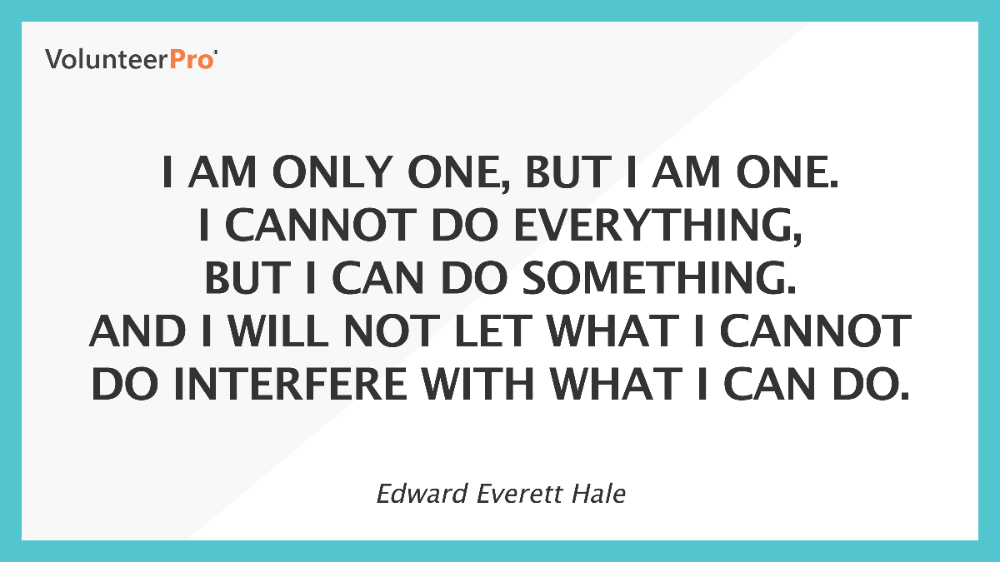 Get Your Inspirational Volunteer Quotes for Every Occasion