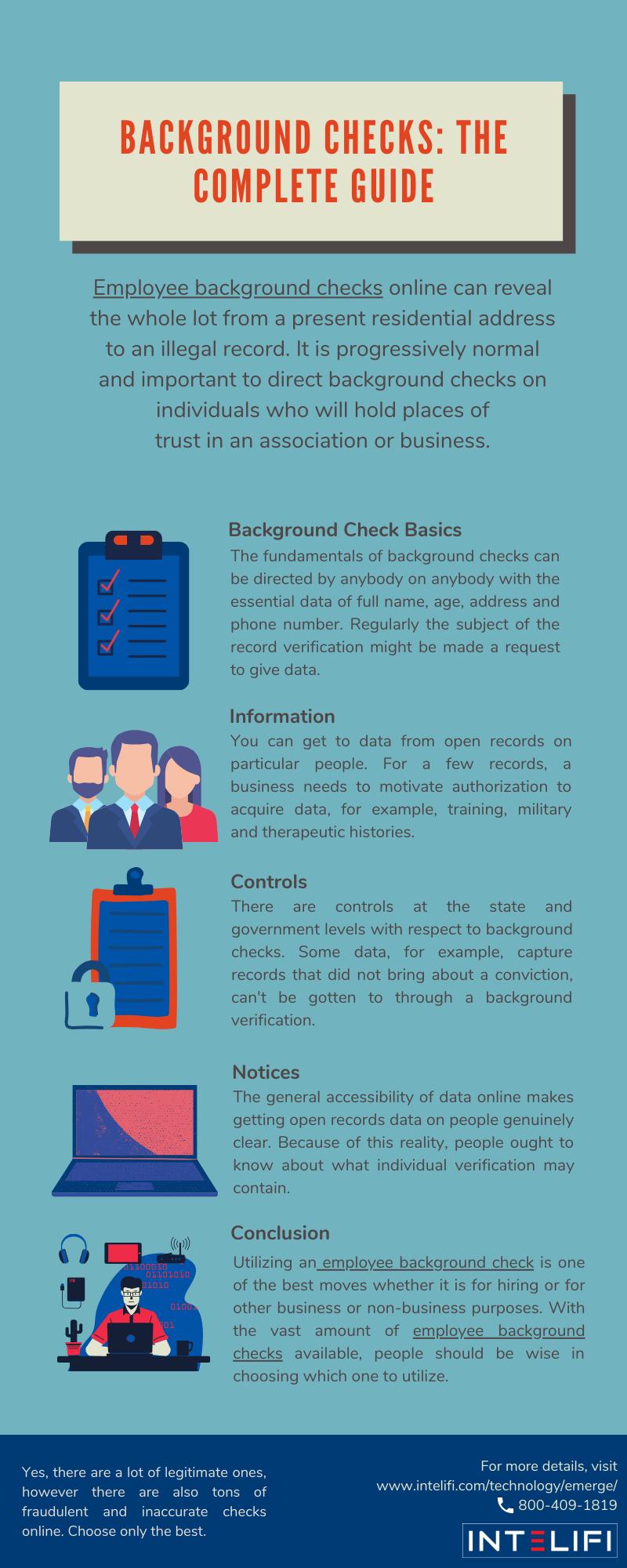 How Long Do Background Checks Take For Pre Employment