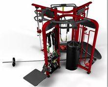 multi home gym equipment/bodybuilding/ synergy 360xs ldm