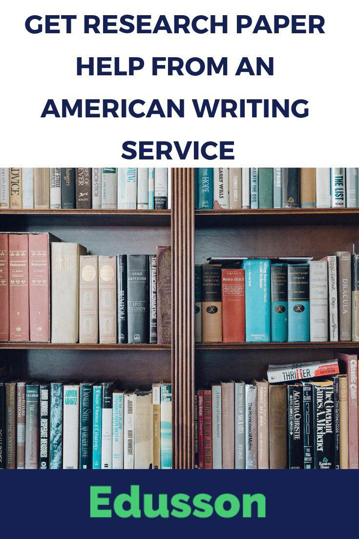 American paper writing services