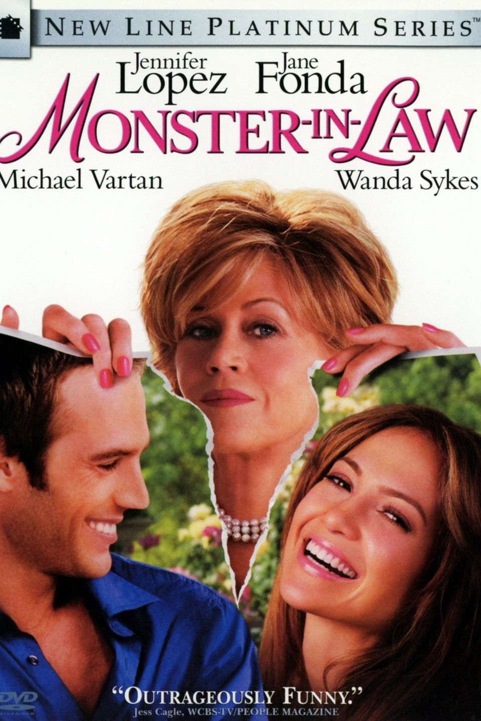 Pin by william draube on wanda skyes monster in law