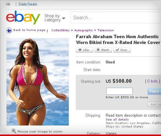 farrah abraham new sex video Farrah abraham hot pictures actually to .