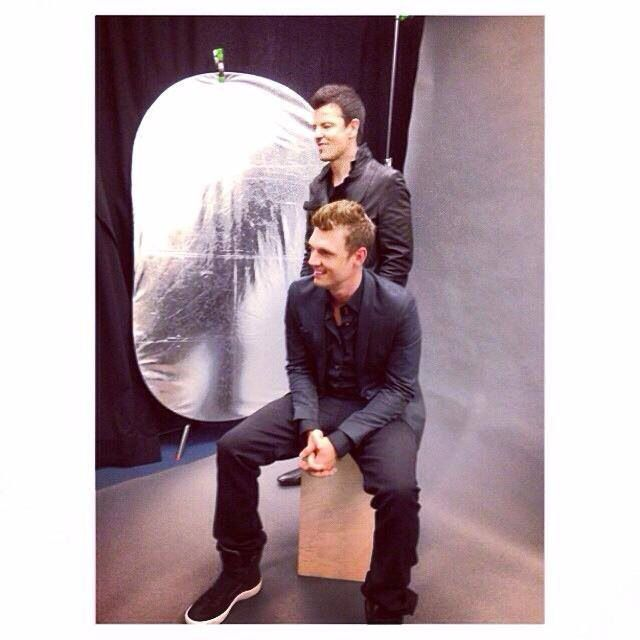 Nick and knight