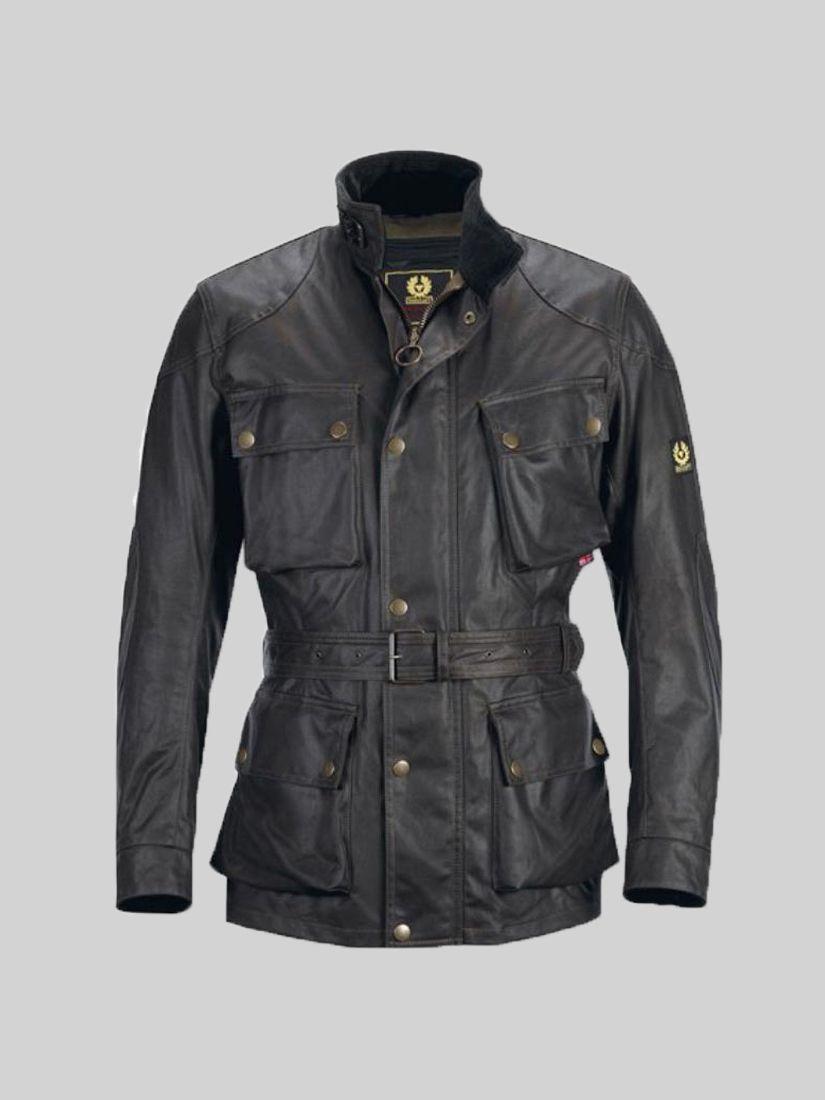Inocente extraer muerto  haqueta negra North Circular Road Belstaff (410006-9046) | Belstaff  jackets, Waxed cotton jacket, Mens jackets