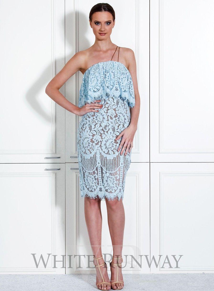 Romance fitted midi a stunning midi length dress by grace u hart a