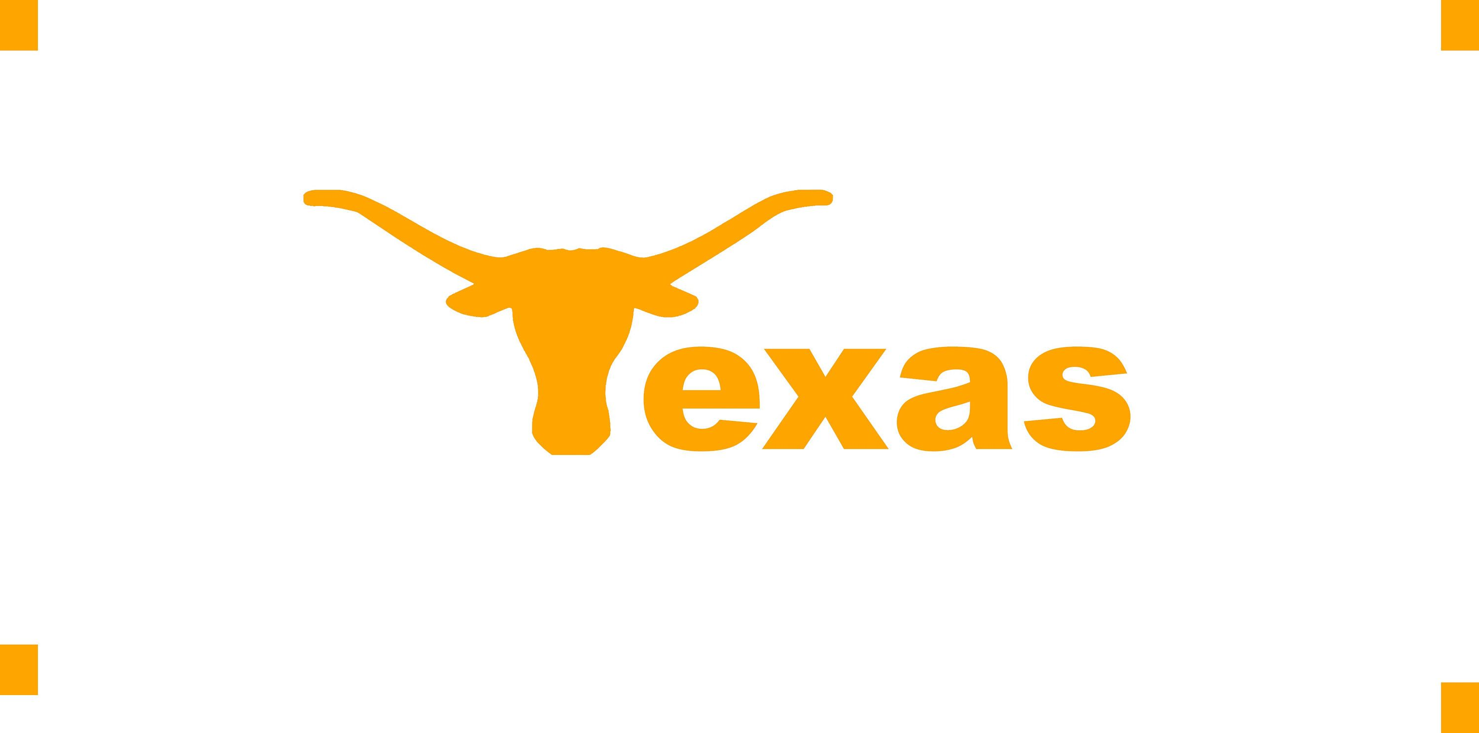 Texas Longhorn Decal By Riverbendgraphics On Etsy Texas