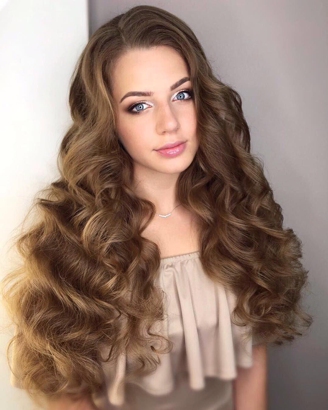 Beautiful hair hair u hair u more beautiful hair pinterest