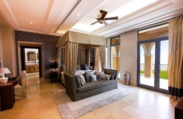 arabic bedroom design. 7 Modern Arabic Villa Designs That Celebrate Opulence Bedroom Design E