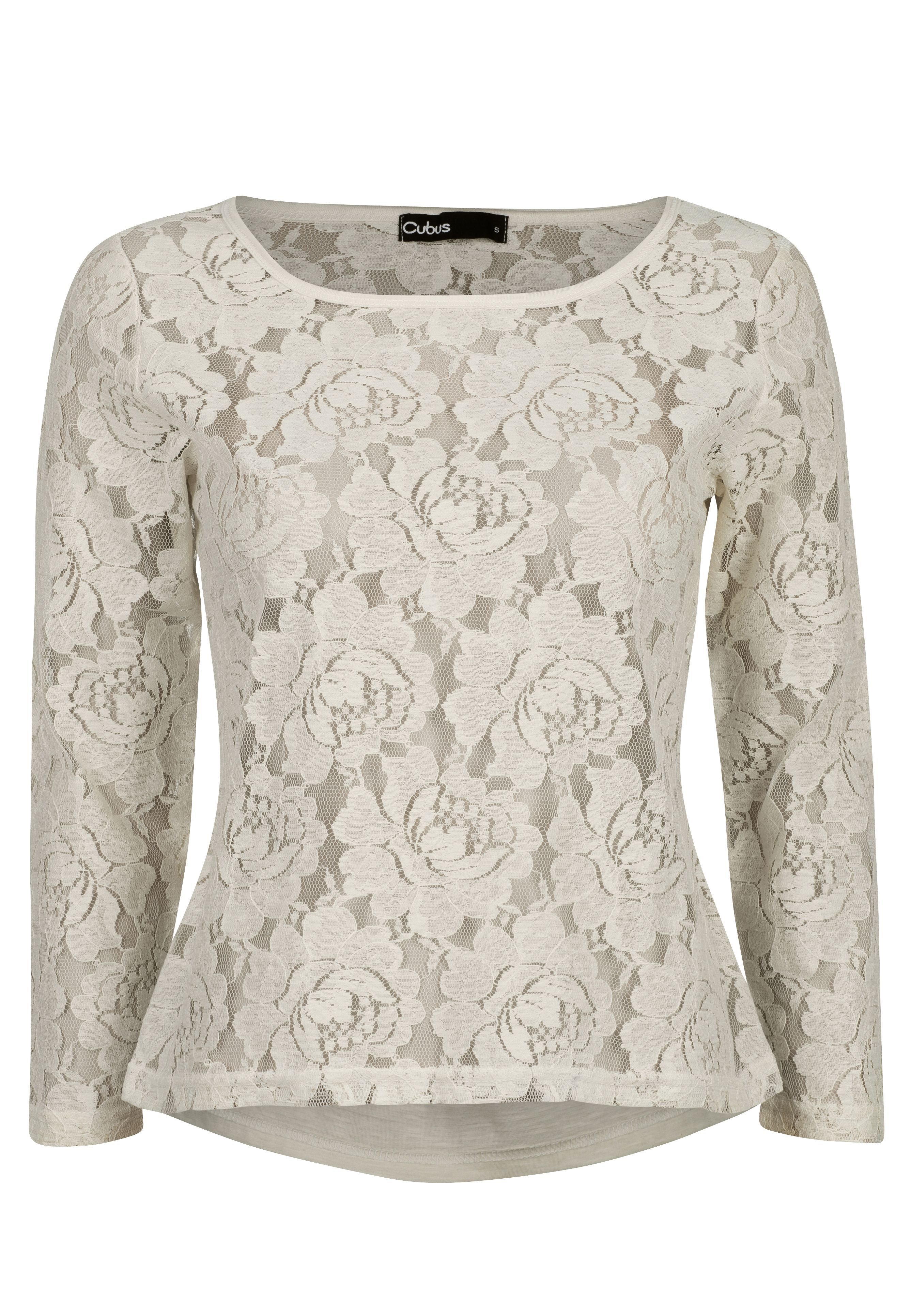 cubus lace top