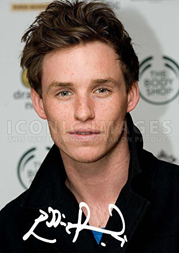 Large Eddie Redmayne Movie Star Print The Theory of Everything 117 x 165 -- Read more  at the image link.