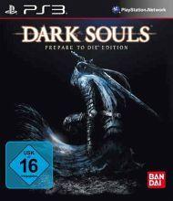 Dark Souls Prepare To Die Edition Playstation 3