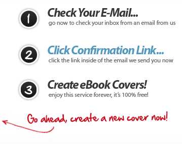 eBook Cover Creator - Get Yours Now For Free!