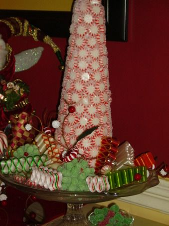 Kitchen Christmas 2008
