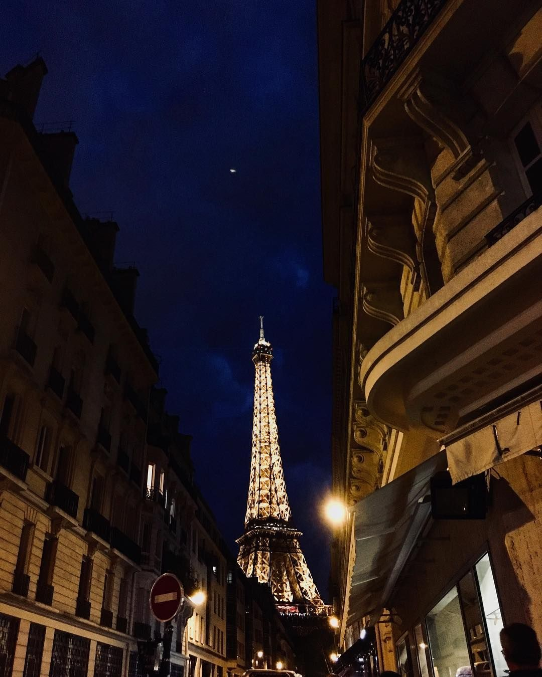 Pariscity Night Bobbydaleearnhardt.com